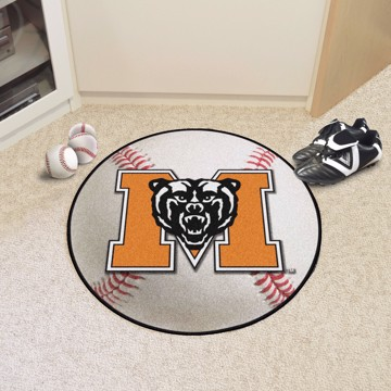 Picture of Mercer Baseball Mat