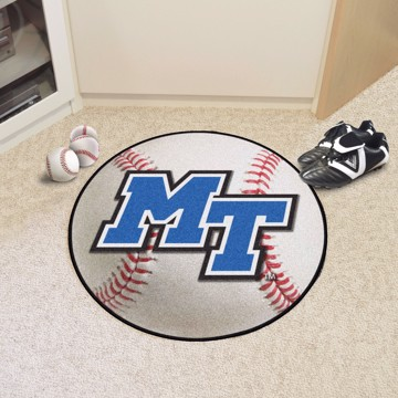 Picture of Middle Tennessee Baseball Mat