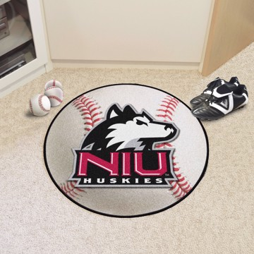 Picture of Northern Illinois Baseball Mat