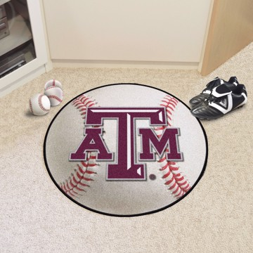 Picture of Texas A&M Baseball Mat