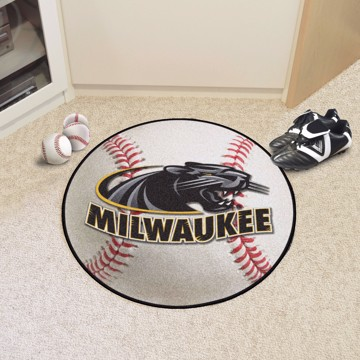 Picture of Wisconsin-Milwaukee Baseball Mat