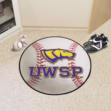 Picture of Wisconsin-Stevens Point Baseball Mat