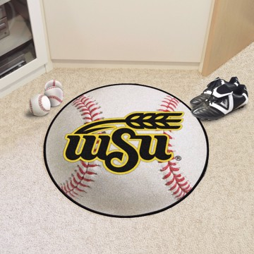 Picture of Wichita State Baseball Mat