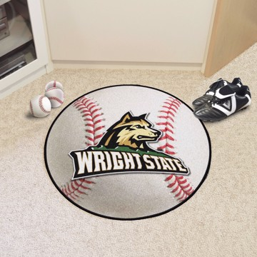 Picture of Wright State Baseball Mat
