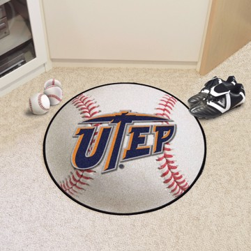 Picture of UTEP Baseball Mat