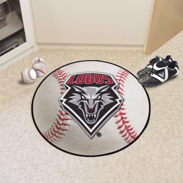 Picture of New Mexico Baseball Mat