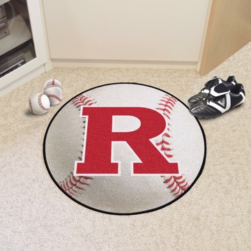 Picture of Rutgers Baseball Mat