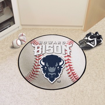 Picture of Howard Baseball Mat