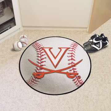 Picture of Virginia Baseball Mat