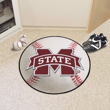 Picture of Mississippi State Baseball Mat