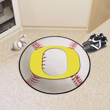 Picture of Oregon Baseball Mat