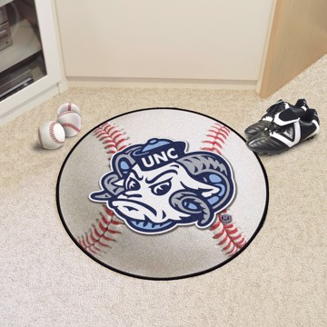 Picture of North Carolina Baseball Mat