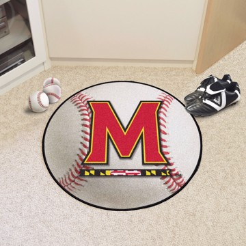 Picture of Maryland Baseball Mat