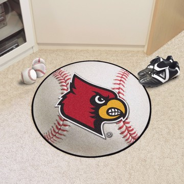 Picture of Louisville Baseball Mat