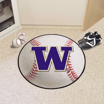 Picture of Washington Baseball Mat