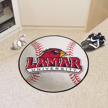 Picture of Lamar Baseball Mat