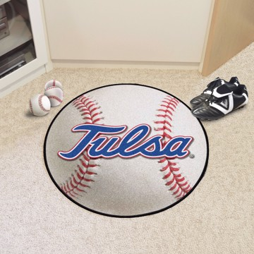 Picture of Tulsa Baseball Mat