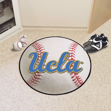 Picture of UCLA Baseball Mat