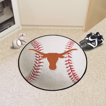 Picture of Texas Baseball Mat