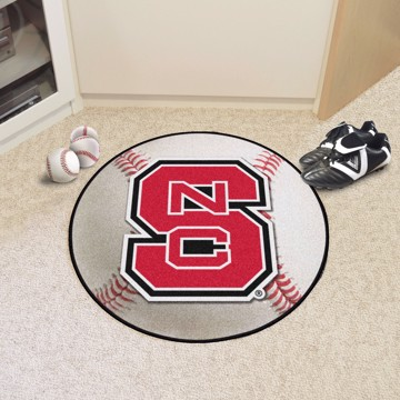 Picture of NC State Baseball Mat