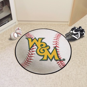 Picture of William & Mary Baseball Mat