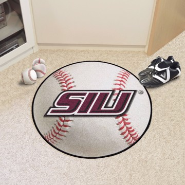 Picture of Southern Illinois Baseball Mat