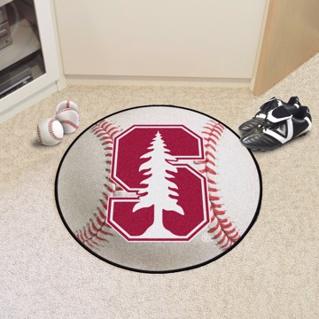 Picture of Stanford Baseball Mat