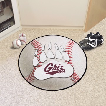 Picture of Montana Baseball Mat