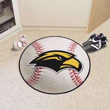 Picture of Southern Miss Baseball Mat