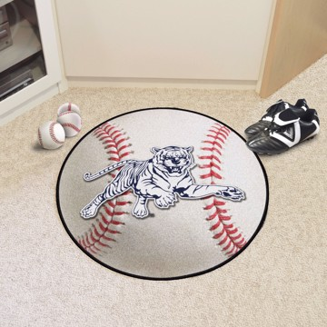 Picture of Jackson State Baseball Mat