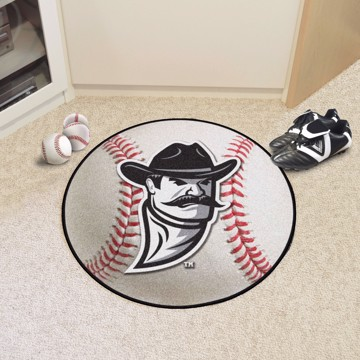 Picture of New Mexico State Baseball Mat