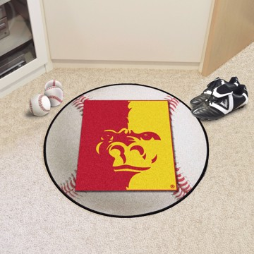Picture of Pittsburg State Baseball Mat