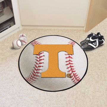 Picture of Tennessee Baseball Mat