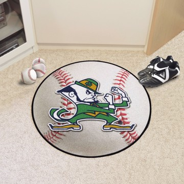 Picture of Notre Dame Baseball Mat