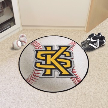 Picture of Kennesaw State Baseball Mat