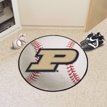 Picture of Purdue Baseball Mat