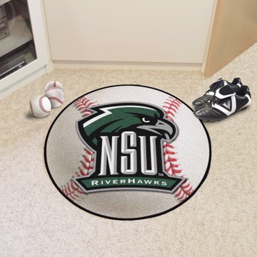 Picture of Northeastern State Baseball Mat