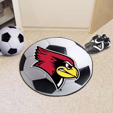 Picture of Illinois State Soccer Ball