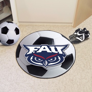 Picture of FAU Soccer Ball