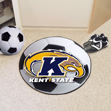 Picture of Kent State Soccer Ball