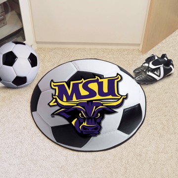 Picture of Minnesota State - Mankato Soccer Ball