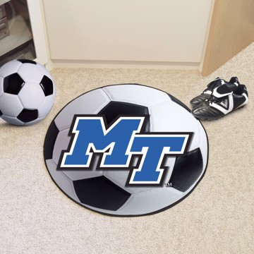 Picture of Middle Tennessee Soccer Ball