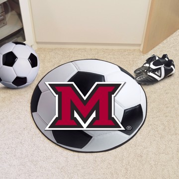 Picture of Miami (OH) Soccer Ball