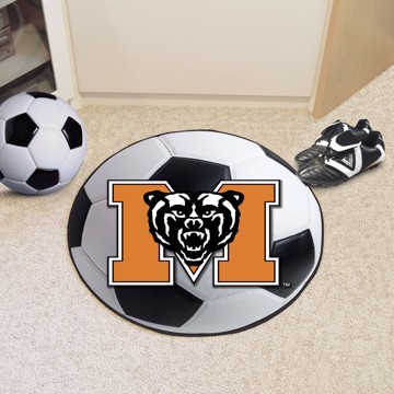 Picture of Mercer Soccer Ball