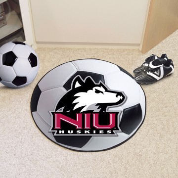 Picture of Northern Illinois Soccer Ball
