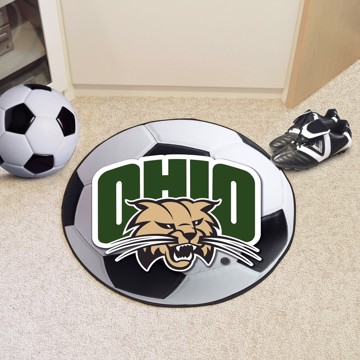 Picture of Ohio Soccer Ball