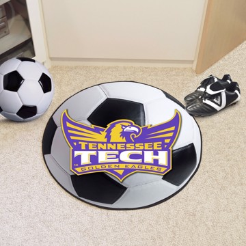 Picture of Tennessee Tech Soccer Ball