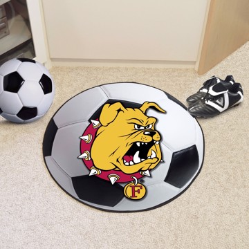 Picture of Ferris State Soccer Ball