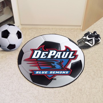 Picture of DePaul Soccer Ball