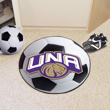 Picture of North Alabama Soccer Ball